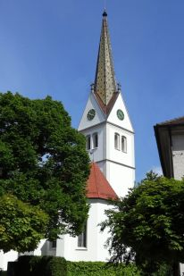 St. Peter Hoßkirch